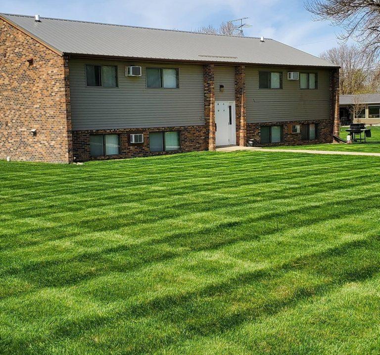 Lawn Care in Northwest Iowa