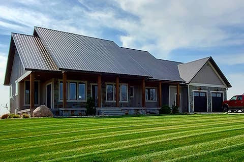 Lawn Care in Rock Valley, Iowa