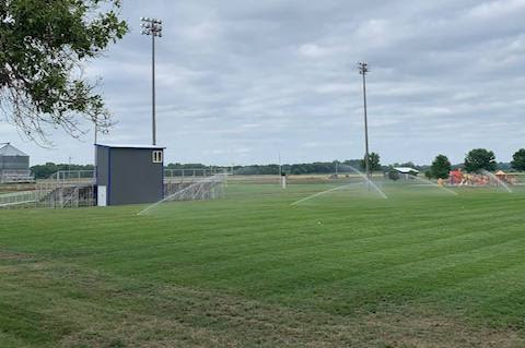 Lawn Grading & Installation in Rock Valley, Iowa